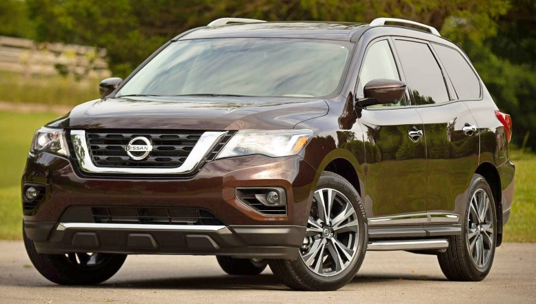 Nissan Recalls Vehicles Due to Brake Fluid Leak
