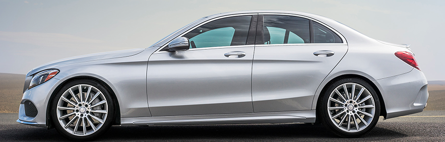Mercedes-Benz Reports Problem With Active Brake Assist