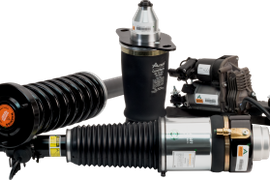 Arnott Offers Air Suspension Products