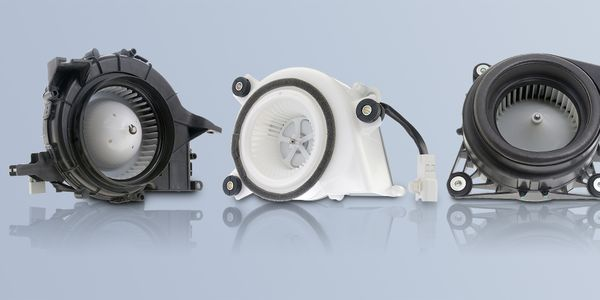 Continental is offering Hybrid Battery Cooling Fans for 2003-2017 vehicles.
