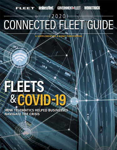 2020 Connected Fleet Guide
