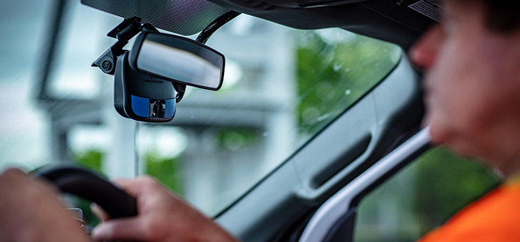 Leveraging Video Technology for Driver Safety