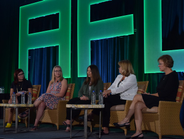 The first morning of AFLA's 2019 Annual Corporate Fleet Conference featured a Women in Fleet...