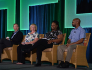 Also featured at AFLA 2019 was a panel on procurement about building trust and leveraging...