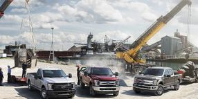 Inside Ford's Plan to Grow Commercial Leadership