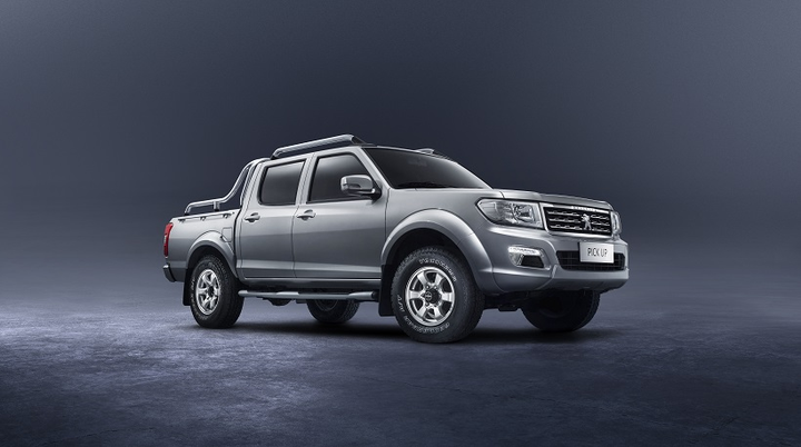 PSA, the French auto manufacturer that sells the Citreon, Peugeot, and Opel brands, has unveiled plans to assemble its all-new Peugeot Pickup in Tunisia at two assembly plants. This project marks Peugeot's return to the country following a 25-year absence.  - Photo courtesy of Peugeot.