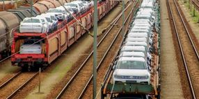 Why Railcar Constraints Continue to Impact Order-to-Delivery
