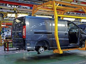Chassis Shortages and Installation Backlogs Slow Upfitter Order-to-Delivery