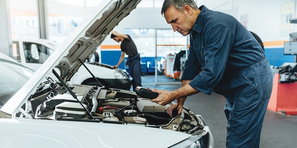 In terms of preventive maintenance services, there has been a continuation of the trend of...