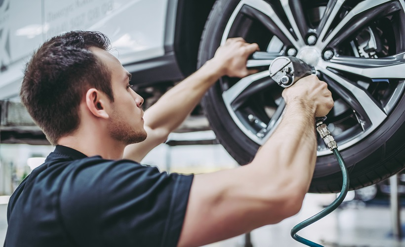 Tire Prices Increase Due to Higher Commodity Costs