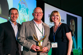 2019 Fleet Manager of the Year Call for Nominations