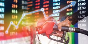 Fuel Prices Increase Fleet Operating Costs