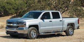 2018 Fleet Truck of the Year: Chevrolet Silverado 1500
