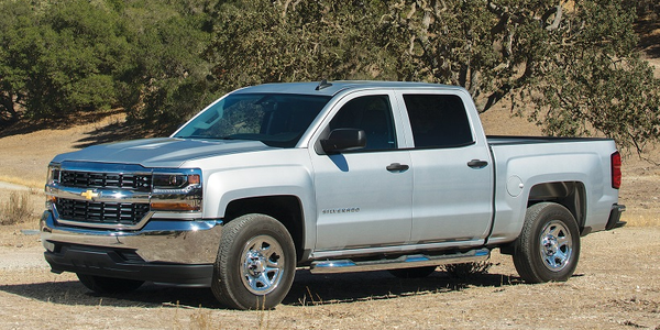 For years, GM has instituted a mixed-material strategy for the Silverado 1500 that involves the...