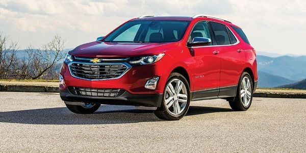 Chevrolet has emphasized a fleet focus on the compact SUV Equinox for its latest generation, and...