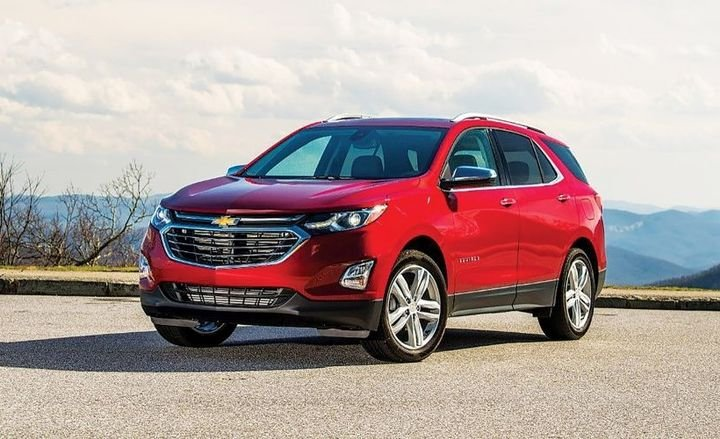 Chevrolet has emphasized a fleet focus on the compact SUV Equinox for its latest generation, and has attributed discussions with fleets customers to what has helped shape the Equinox to being an ideal vehicle in the commercial fleet space. - Photo courtesy of General Motors.