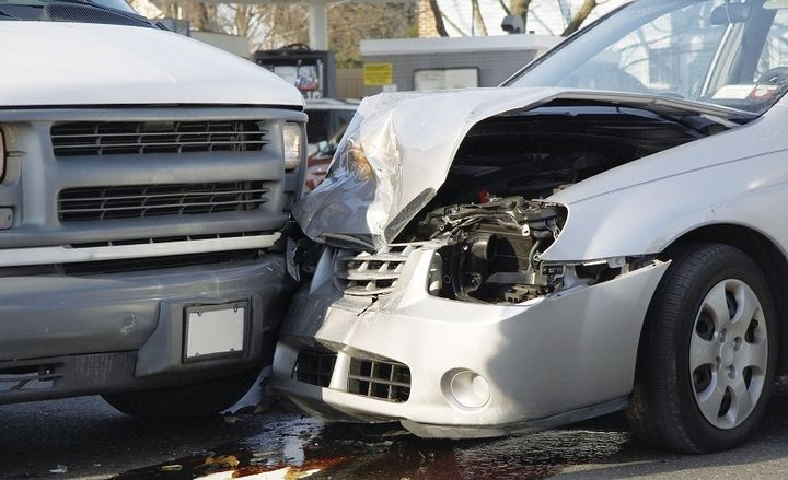 As with nearly every other service, vehicle, and program in the fleet industry, accident management has evolved to something that might be unrecognizable even in the late 1970's  - Photo courtesy of Nycshooter via istockphoto.com