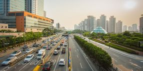 South Korea Fleet Market Now 10% of Auto Market