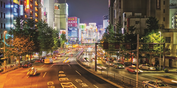 Businesses in Japan are squeezed between the need to pay more to attract drivers in a tight...