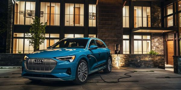 The Audi e-tron: Combining Personal Elegance and Fleet Efficiency