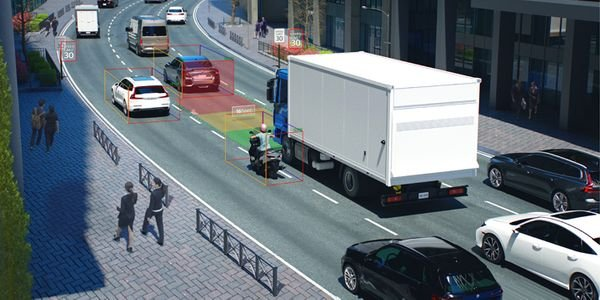 Safer and Smarter: Collision Avoidance and Telematics Together