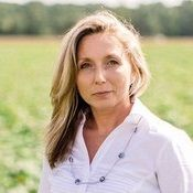 Ashley Jach, logistics specialist, Sunrise Logistics -