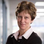 Sharon Etherington, manager, regional procurement services, Roche Diagnostics -