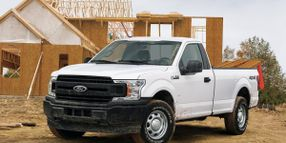 2019 Fleet Truck of the Year: Ford F-150