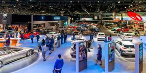 What to Expect from the 2019 LA Auto Show