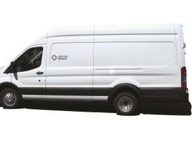 The Cost of Electrifying a Ford Transit