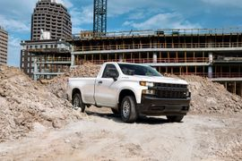 The 2020 Chevrolet Silverado 1500 Checks All the Right Boxes