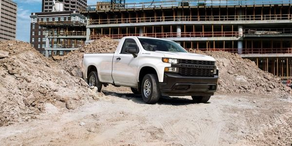 The Silverado offers six different engines to choose from — including the all new for 2020...