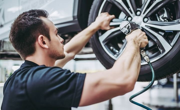 Employees with advanced technical skills have become highly sought after as more experienced technicians retire and fewer young adults enter the automotive maintenance and repair industry.  - Photo by Morrison1977 via Vasyl Dolmatov.