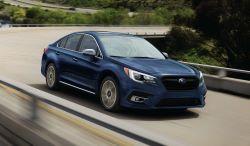 Subaru Legacy -