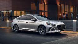 Hyundai Sonata -