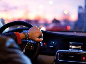Safe Driving Increases Fuel Efficiency & Lowers GHG Emissions