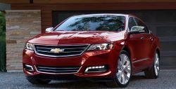 Chevrolet Impala -