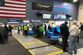 Manheim Implements Simulcast-Only Sales Amid COVID-19 Concerns