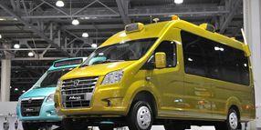 Russia to Accelerate Development of Autonomous Car Technology