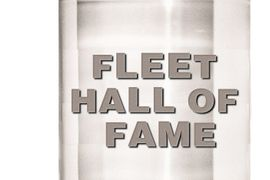 2020 Fleet Hall of Fame Inductees