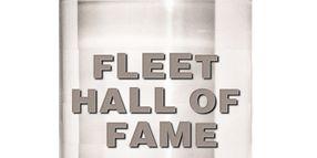 2020 Fleet Hall of Fame Inductees