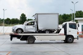 4 Ways to Improve Fleet Safety and Reduce Crash-Related Costs