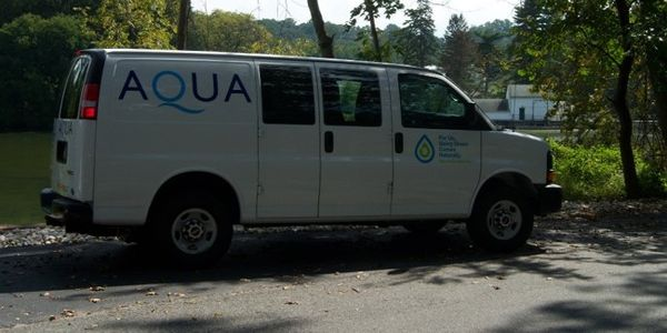 Before the pandemic, an average job for Essential Utilities would consist of two trucks that...