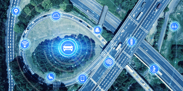 Rethinking Mobility Beyond the Vehicle