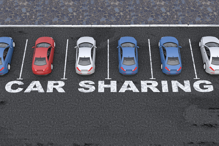 Vehicle Sharing: A New Operational Model for Fleets