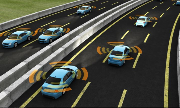 'Automating' Driver Safety with ADAS