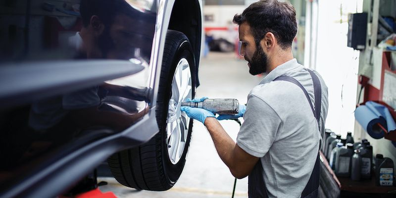 Pandemic Keeps Tire Costs Flat but Expect Higher Prices in 2021