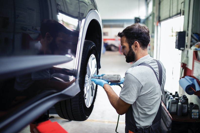 Tire Costs Flat but Expect Higher Prices in 2021