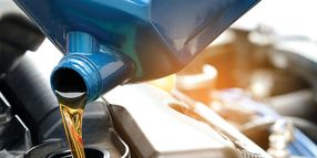 Fleets Transition to Synthetic Motor Oil
