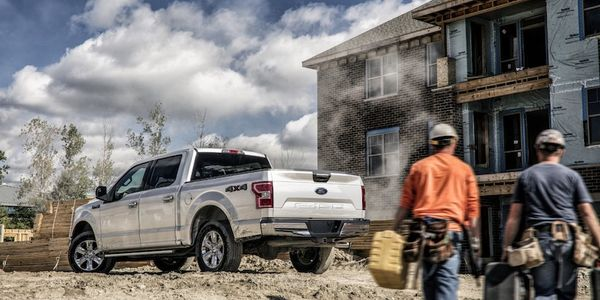 Ford is continually reassessing and optimizing the content in its trucks based on feedback from...